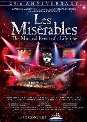 Les Misérables in Concert: The 25th Anniversary download
